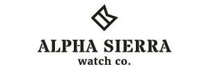 Alpha Sierra Watch Co.